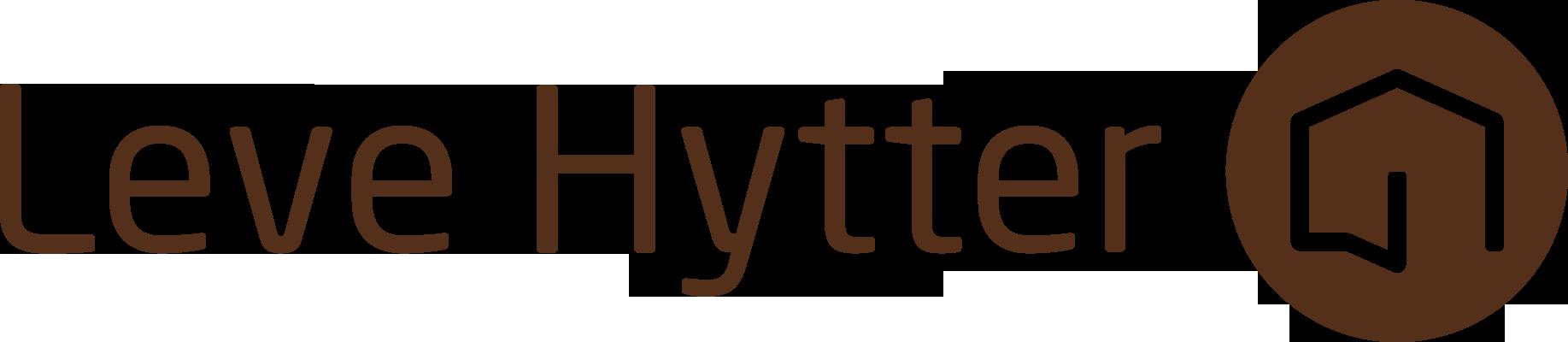 LEVE HYTTER AS